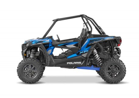 Polaris 2016 RZR Turbo