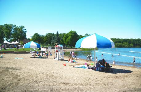 Round Lake Eden Prairie