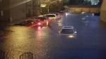 Flooding Fridley