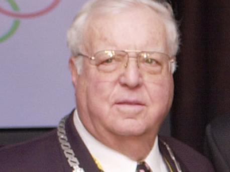 walter bush north stars founder