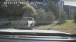 keith scott shooting footage